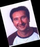 Peter Borgman